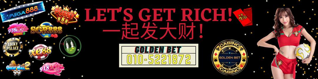 Welcome Golden_Bet Casino 24Hours, PROMOTION Welcome Bonus 30%, Setiap Deposit Bonus 10%, Weekly Rebates 5%, Rekemen Bonus 20% [Max Claim 20], bonus maximum cuci 500, 100% Trusted, 100% Janji Bayar