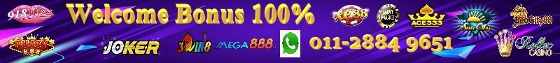 Join Goku88.com  Now !!! Welcome Bonus 100% Topup Bonus 10% Recommend Bonus 10%  Topup Whatsapp: 01128849651 Topup Whatsapp: 01128548698 Topup Whatsapp: 01128849651Topup Whatsapp: 01128548698 Kalau ada pekeja mintak tips tpis tak mau bagi kalau dia mintak lagi sila Report…